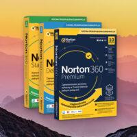 Norton 360 wkracza w nową erę odnowień antywirusów