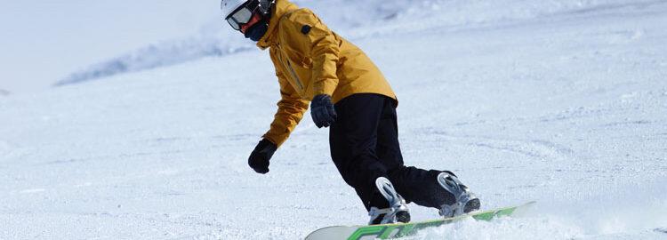 Sporty zimowe Źródło zdjęcia: unsplash.com